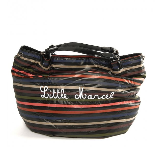 Sac à main fille - LE PETIT MARCEL - Multicolore
