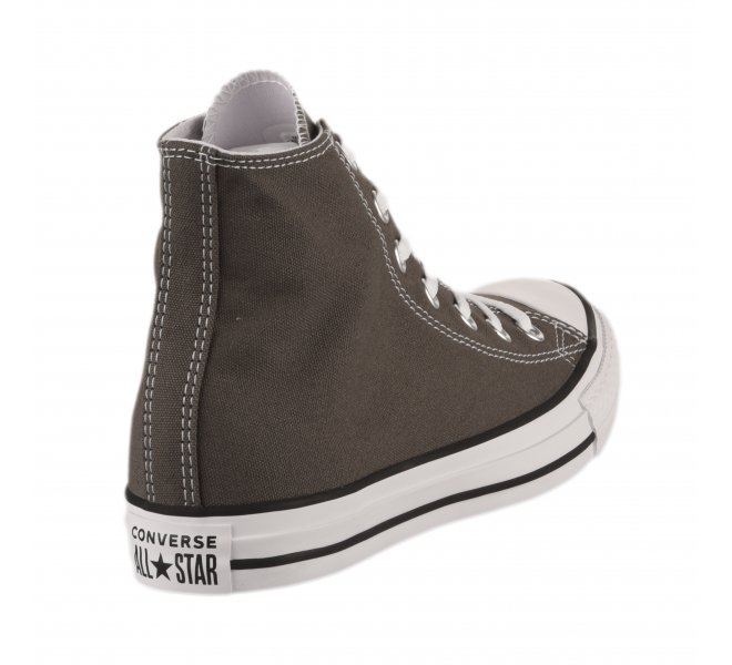 Baskets mixte - CONVERSE - Gris anthracite