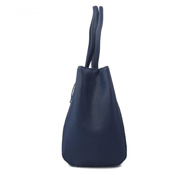 Sac à main fille - BULAGGI - Bleu marine