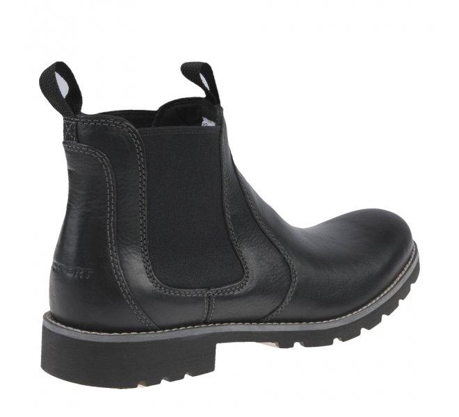 Boots garçon - ROCKPORT - Noir