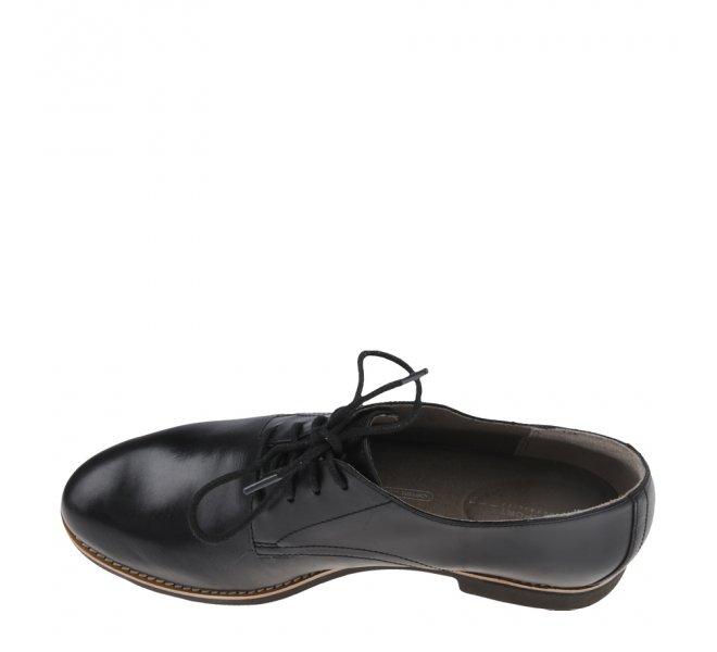 Chaussures à lacets fille - ROCKPORT - Noir