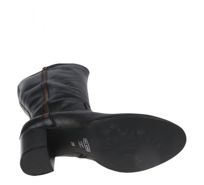 Bottes fille - CYPRES - Noir