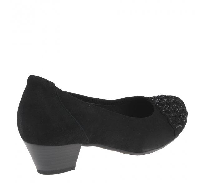 Escarpins fille - GABOR - Noir