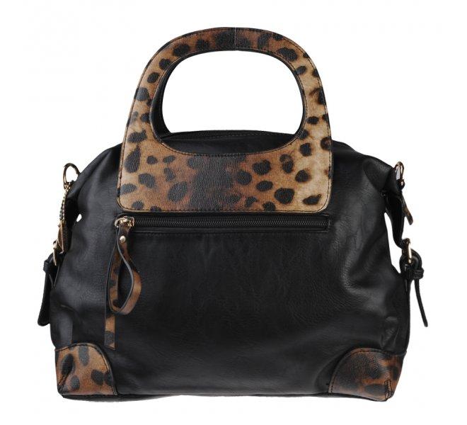 Sac à main fille - BULAGGI - Leopard