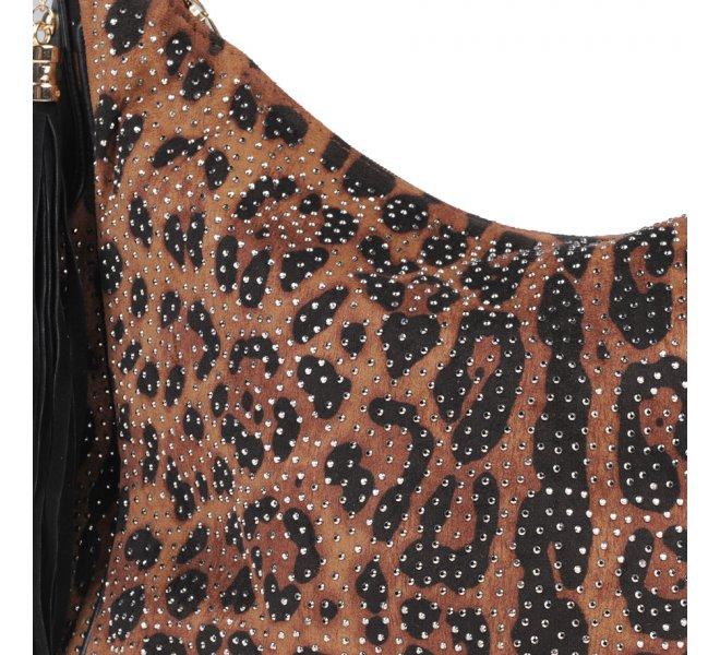 Sac à main fille - STUDIO MODA - Leopard