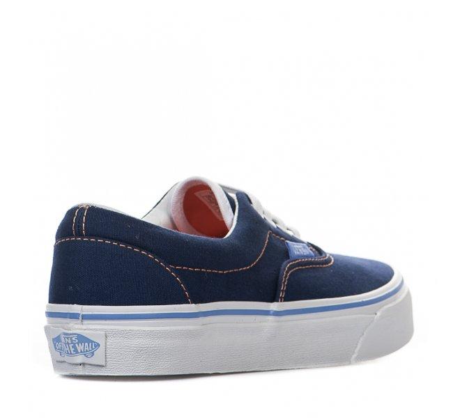 Baskets fille - VANS - Bleu marine