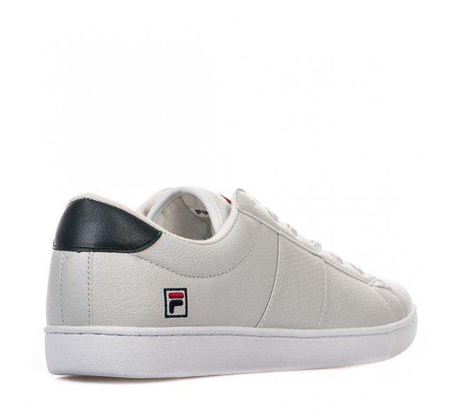Baskets garçon - FILA - Blanc