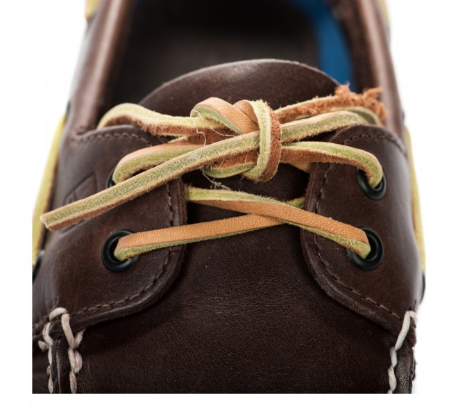 Chaussures garçon - SPERRY - Marron
