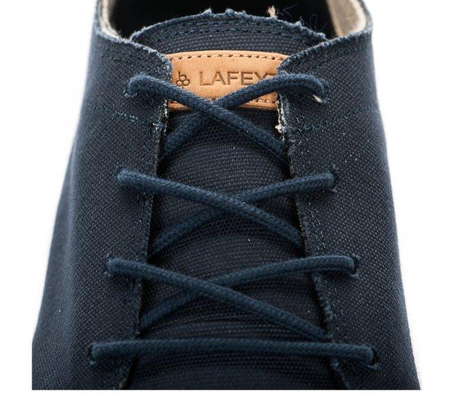 Baskets garçon - LAFEYT - Bleu marine