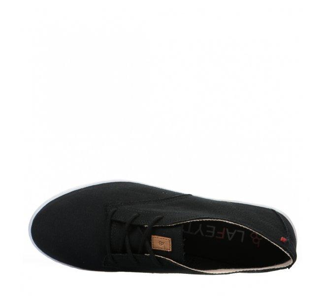 Baskets fille - LAFEYT - Noir