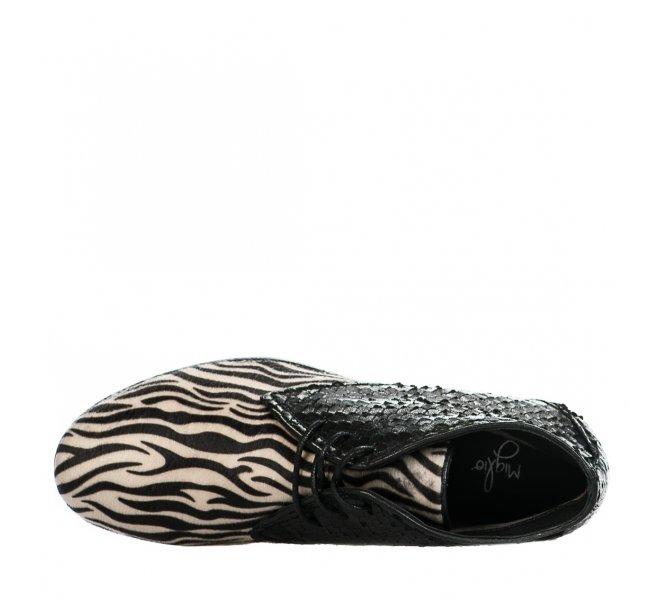Bottines fille - MIGLIO - Zebre