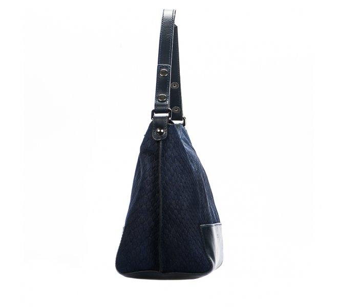 Chaussures femme - BRIDAS - Bleu