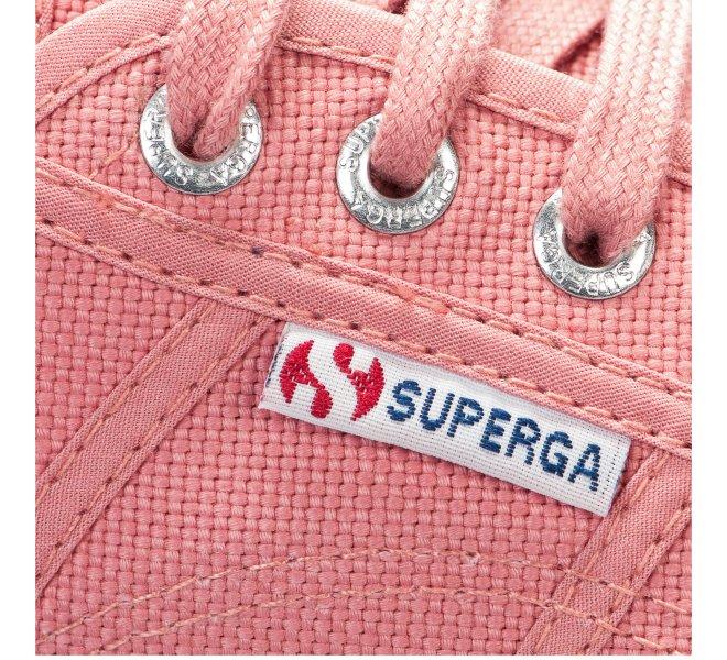 Baskets fille - SUPERGA - Rose vieilli
