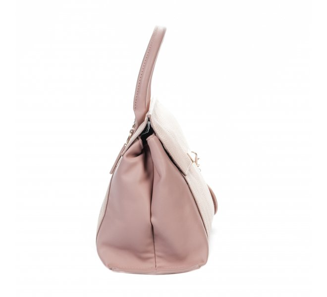 Sac à main fille - NICA - Rose