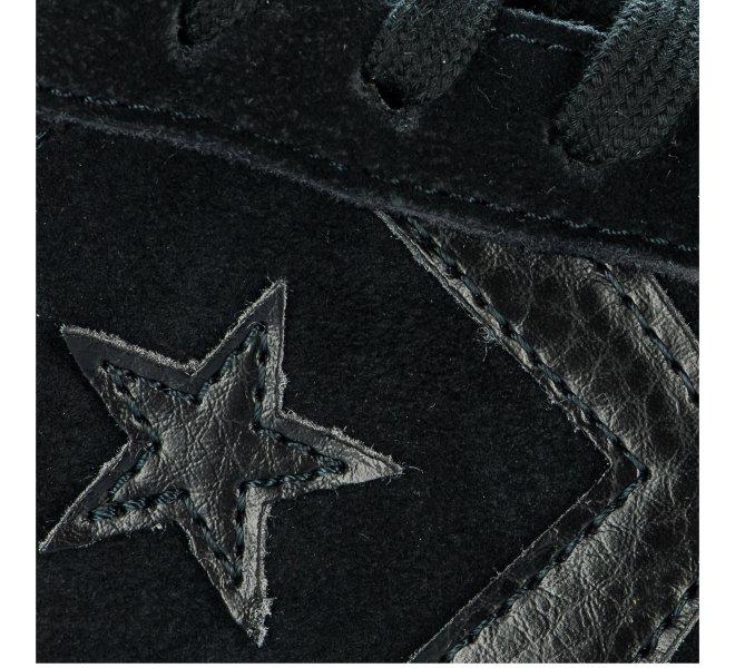Baskets garçon - CONVERSE - Noir