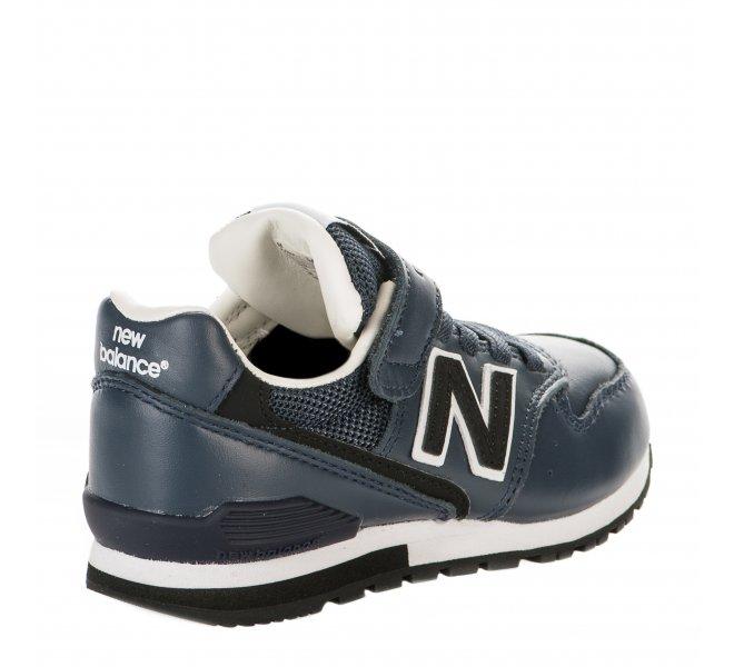 Baskets garçon - NEW BALANCE - Bleu marine