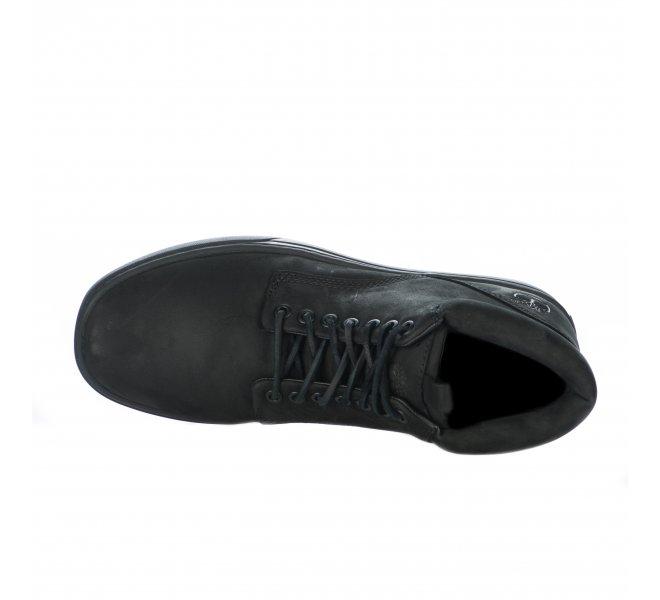 Baskets garçon - TIMBERLAND - Noir