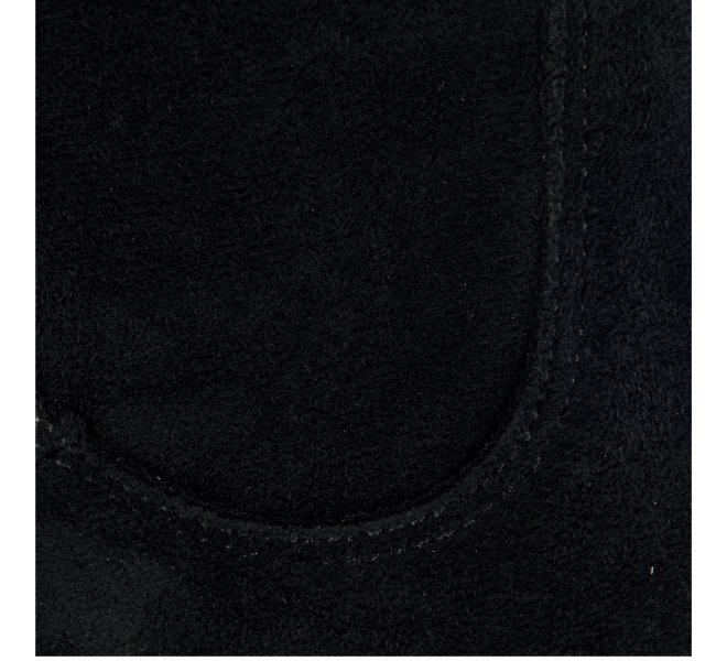 Cuissardes fille - SPM - Noir