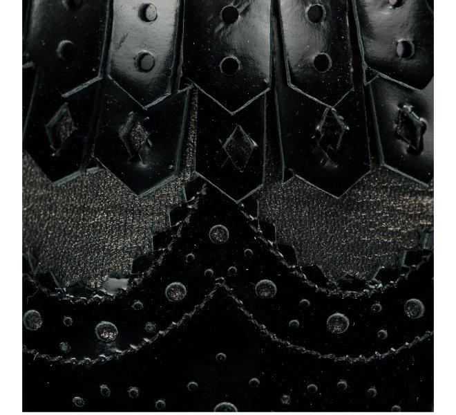 Mocassins fille - MIGLIO - Noir