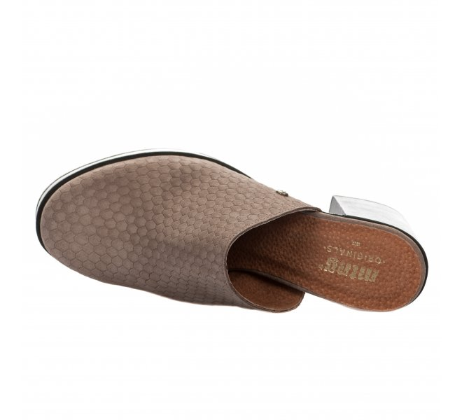 Chaussures fille - MTNG - Beige