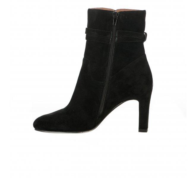 Boots fille - VIVIAN RAY - Noir