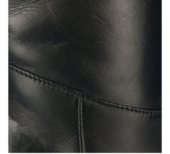 Bottes fille - MIGLIO - Noir