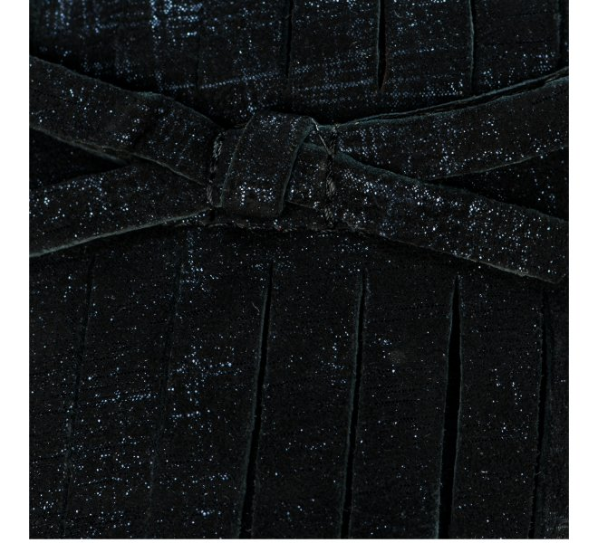 Mocassins fille - CYPRES - Noir