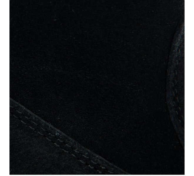 Bottes fille - APPLE OF EDEN - Noir