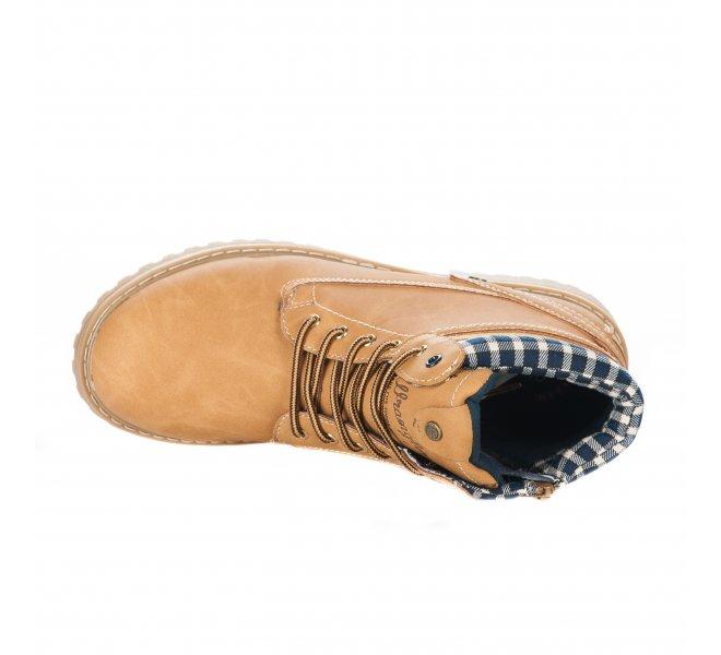 Chaussures fille - WRANGLER - Naturel