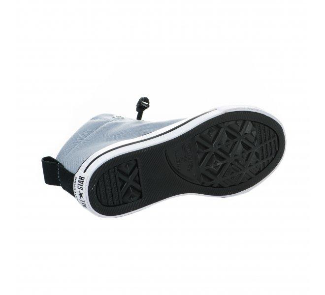 Baskets garçon - CONVERSE - Gris