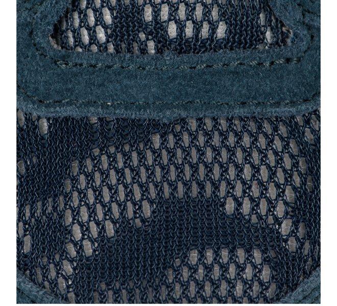 Baskets mixte - NOEL - Bleu