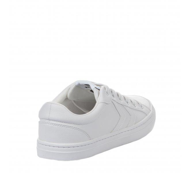 Baskets garçon - HUMMEL - Blanc