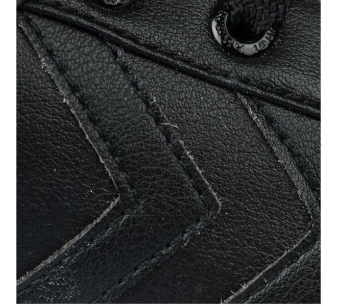 Baskets garçon - HUMMEL - Noir