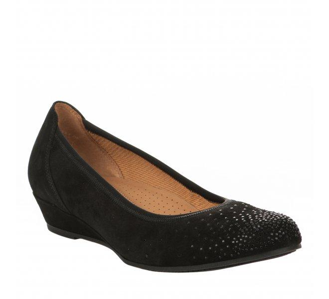 Chaussures de confort fille - GABOR - Noir