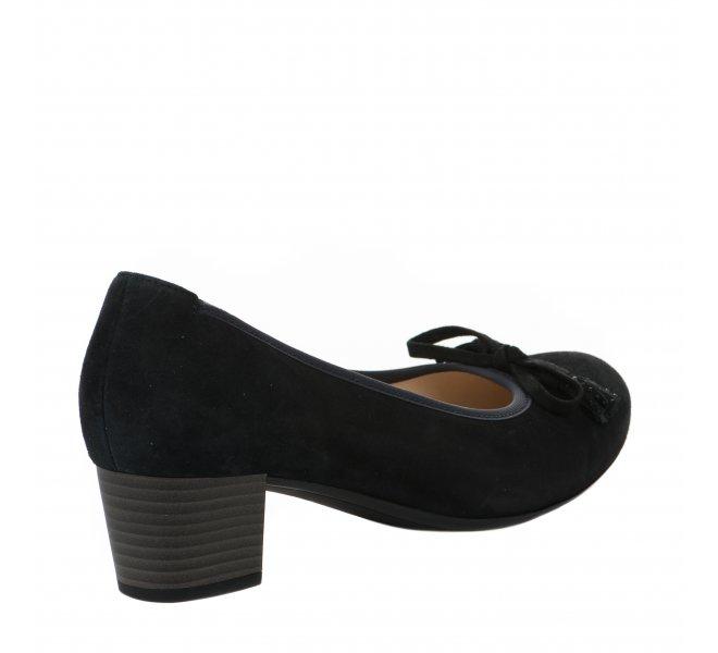 Chaussures de confort fille - GABOR - Bleu marine