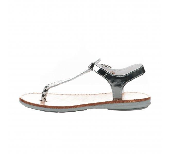 Nu-pieds fille - FéTéLACé - Noir
