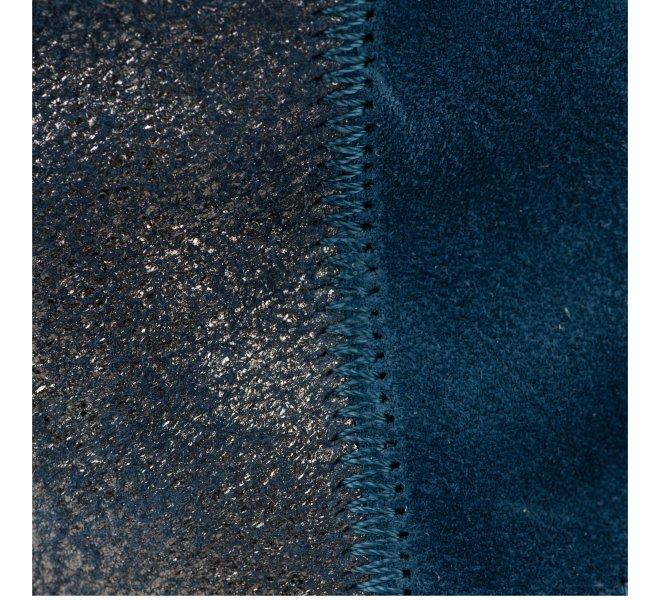 Nu pieds fille - KHRIO - Bleu