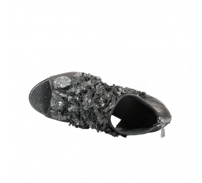 Nu pieds fille - MIGLIO - Gris