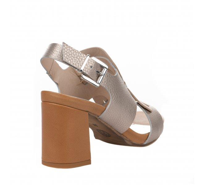 Nu pieds fille - MIGLIO - Dore