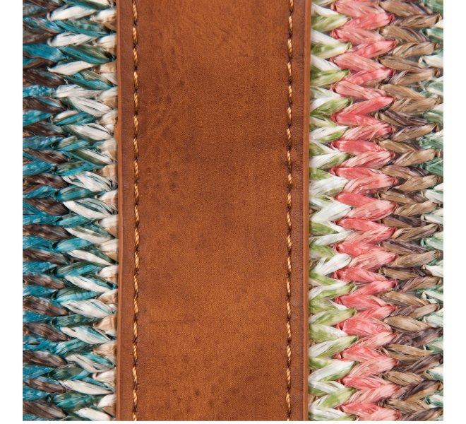 Sac à main fille - RIEKER - Multicolore