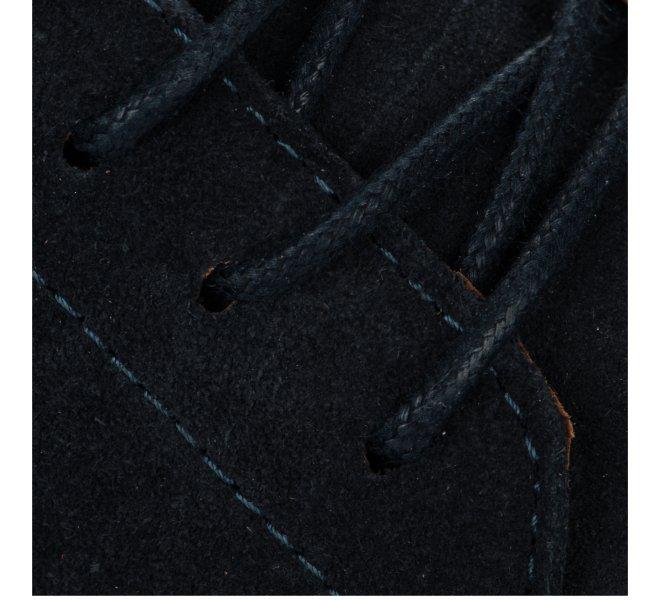 Baskets fille - APPLE OF EDEN - Bleu marine