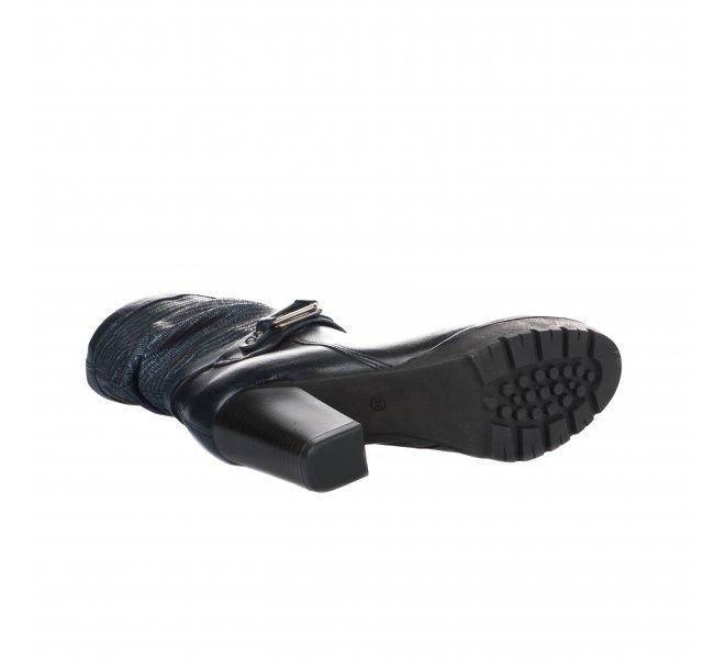 Boots fille - MIGLIO - Bleu