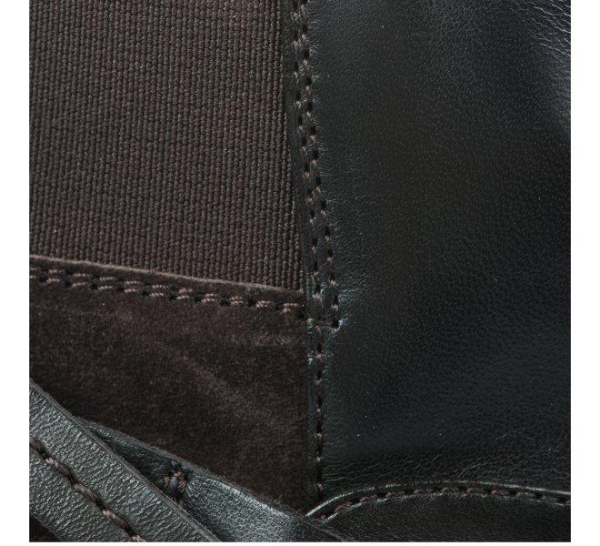 Boots fille - REGARDE LE CIEL - Marron