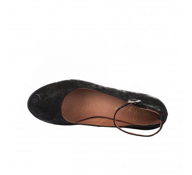 Escarpins fille - MIGLIO - Noir