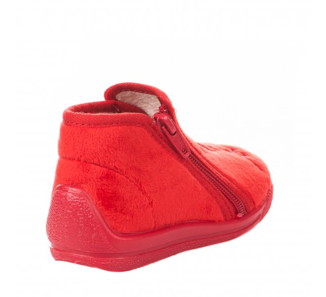 Chaussures mixte - BELLAMY - Rouge