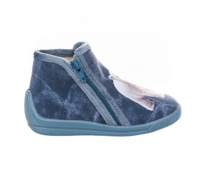 Chaussures mixte - BELLAMY - Bleu
