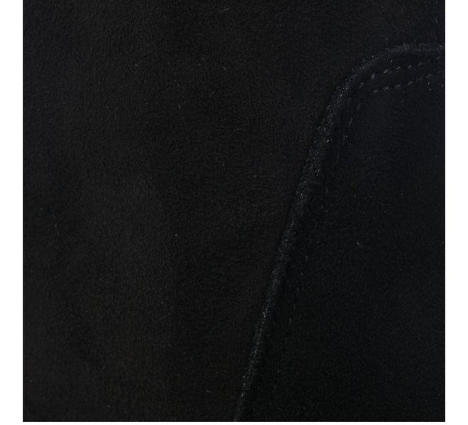 Cuissardes fille - MIGLIO - Noir