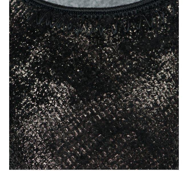 Escarpins fille - MYMA - Noir