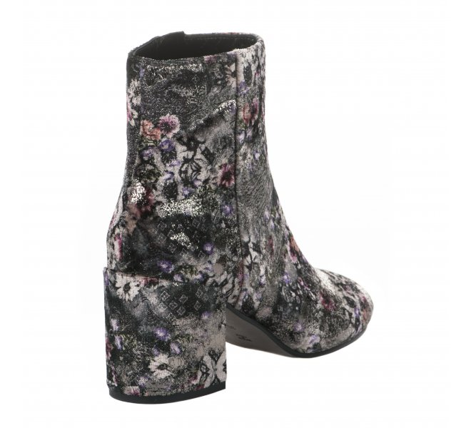 Boots fille - LOUISA - Multicolore