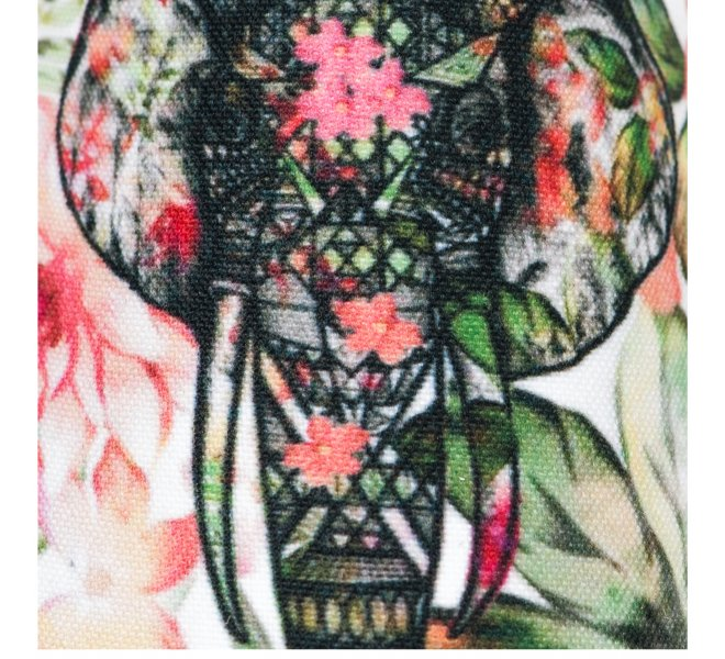Espadrilles fille - SALVI - Multicolore